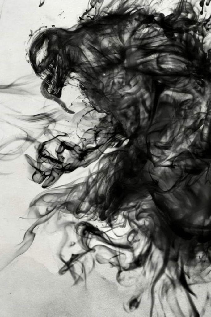 Los mejores wallpapers de Venom para tu celular