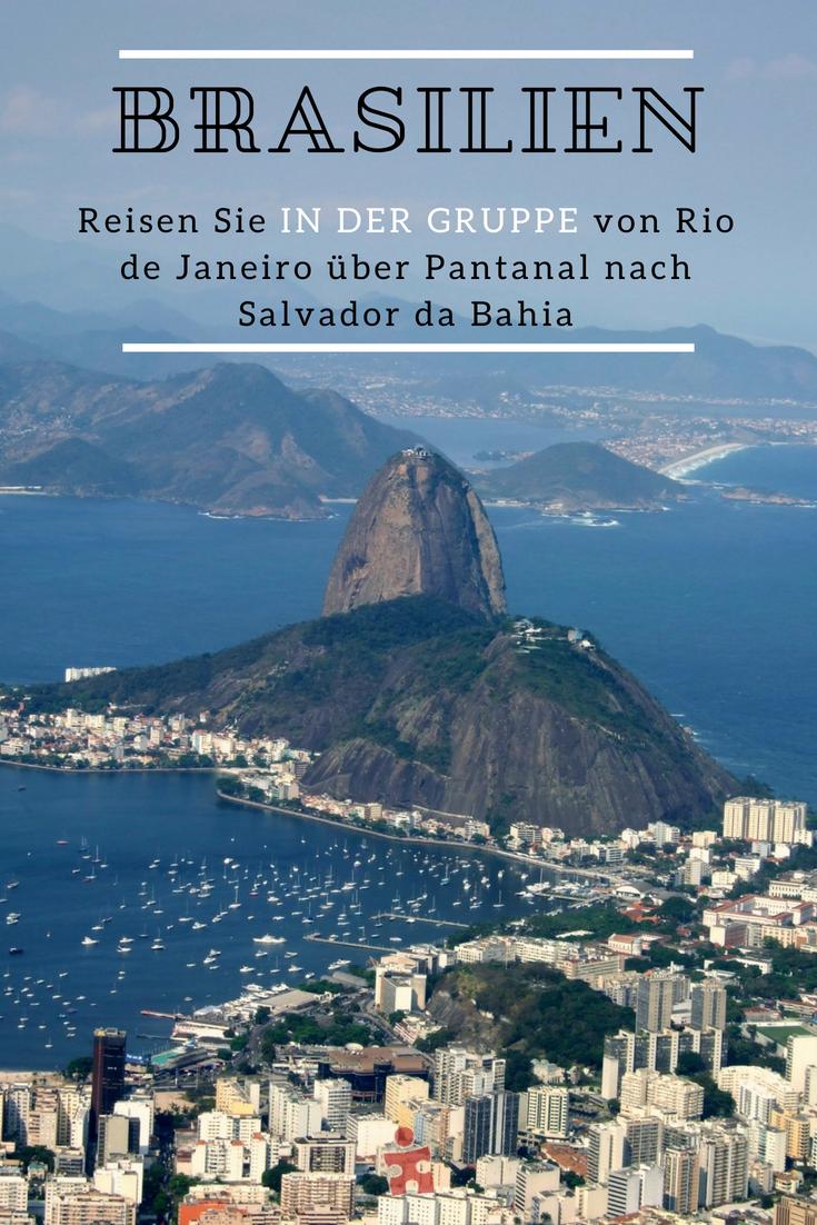 Erkunden Sie Die Copacabana Und Den Zuckerhut Und Erleben Sie Die Beeindruckende Grosse Der Wasserfalle Von Iguacu Im Brasilien Reisen Reisen Sudamerika Reise