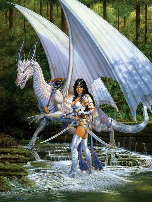 Caylinn's Journey - Elmore