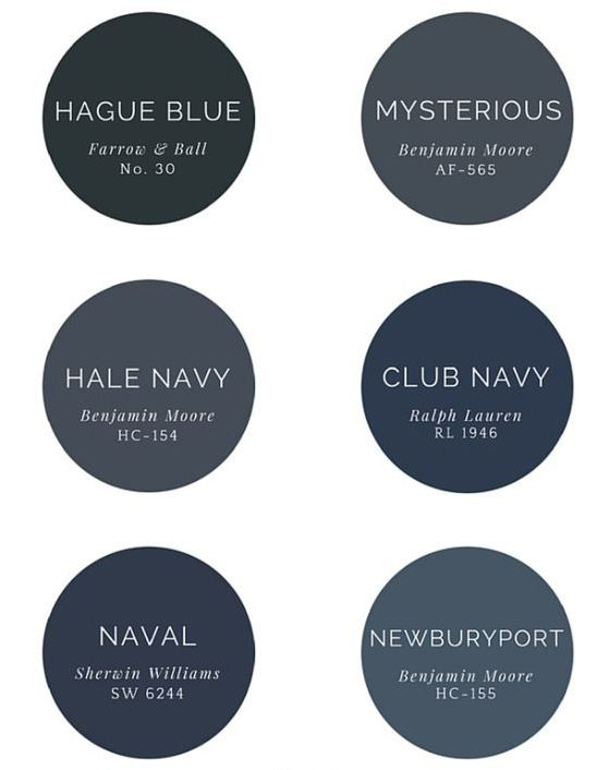 The Best Paint Colors For Dark Bedrooms Dark Blue Paint Color Dark Paint Colors Dark Blue Paint