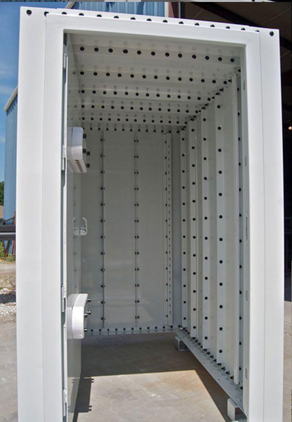 Safe Room Design: Our New Design Bolt Together Safe Rooms Photo Gallery