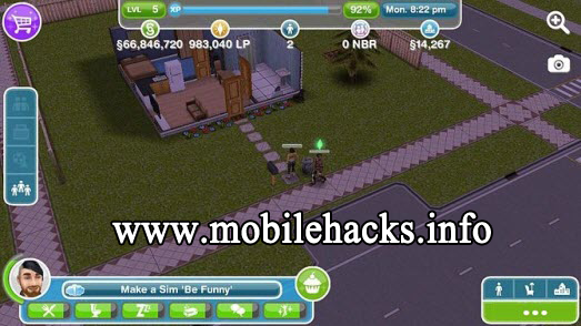 The Sims Freeplay Cheats - Hacks for iOS & Android | Game Hacks ...