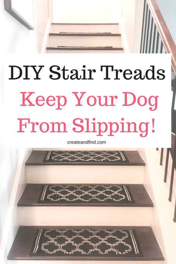 Best Diy Stair Treads An Easy Way To Get Anti Slip Stairs 400 x 300