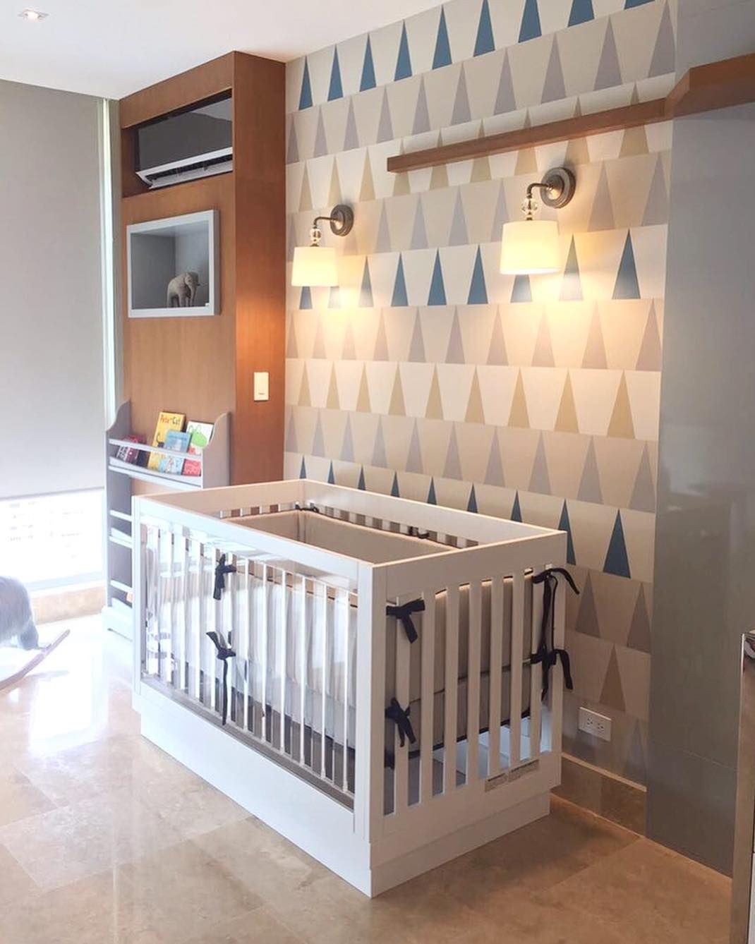 Cool Contemporary Looks Babyletto Harlow Crib Cribs Babyletto Crib Babyletto