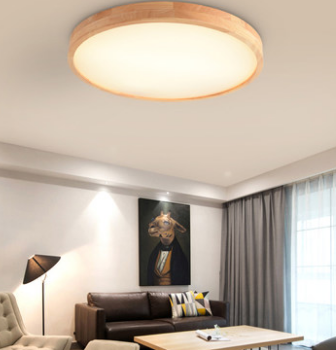 Tanuki Ultra Slim Ceiling Light With Safety Mark Led Drivers With Images Ceiling Lights Living Room Modern Contemporary Living Room