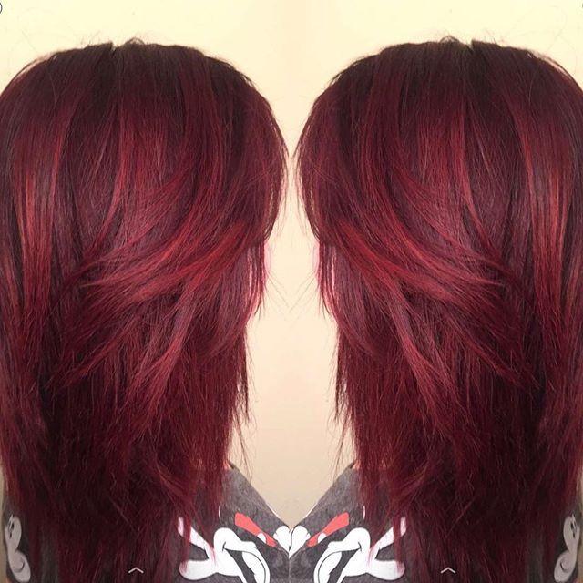 10 Creative Hair Color Ideas For Medium Length Hair Medium