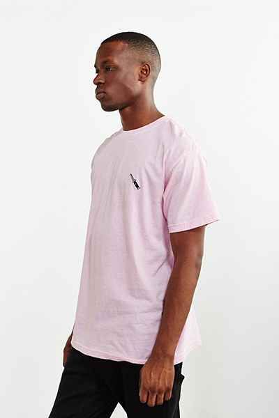 Embroidered Knife Tee - Urban Outfitters