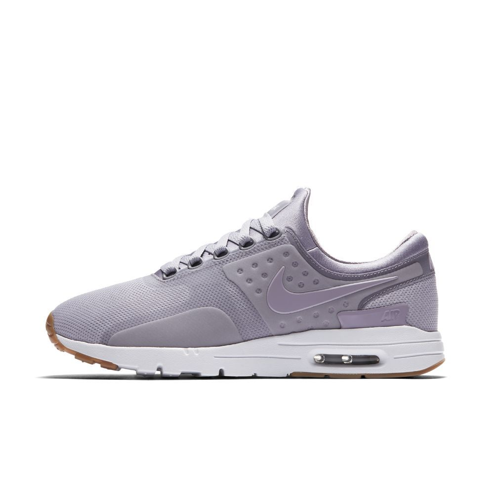 Details about Nike Women's Air Max Zero Sneakers Purple