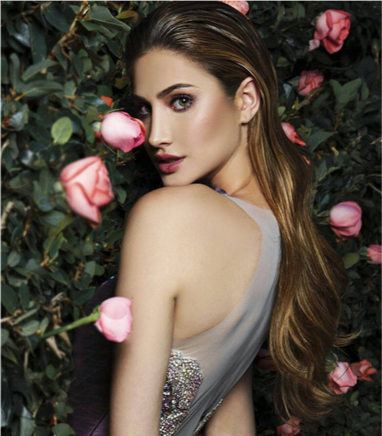 Mariam Habach Miss Universe Venezuela 2015..By Antoni Azocar | Miss ...