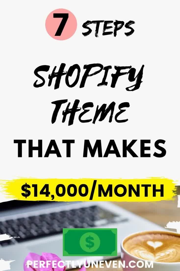 Best Shopify Theme For Dropshipping - Perfectly Un...