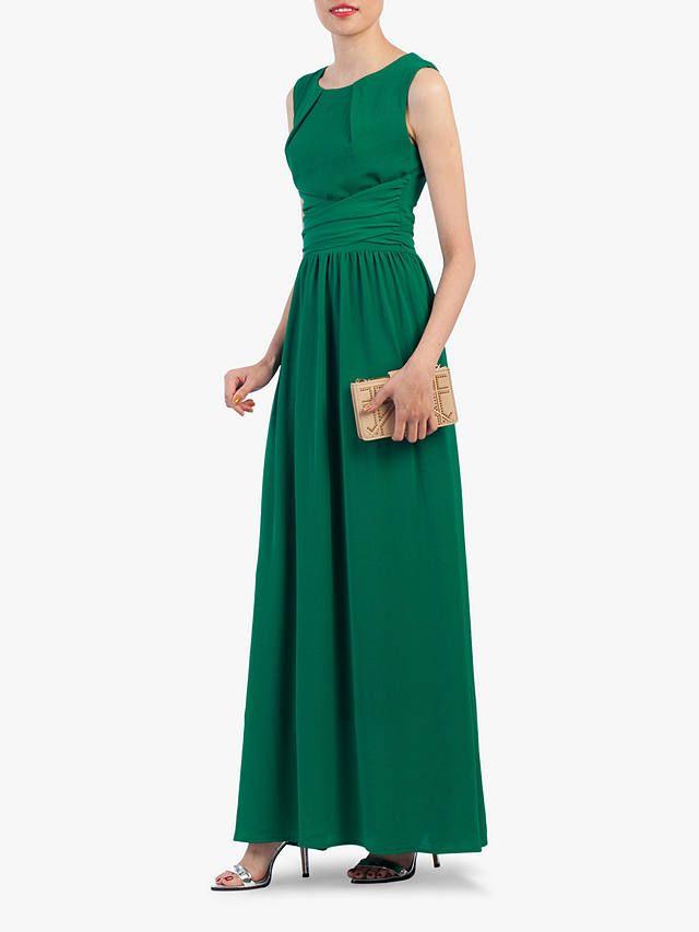 3abd2e594b Showcase Soft Coral Athena Maxi Dress