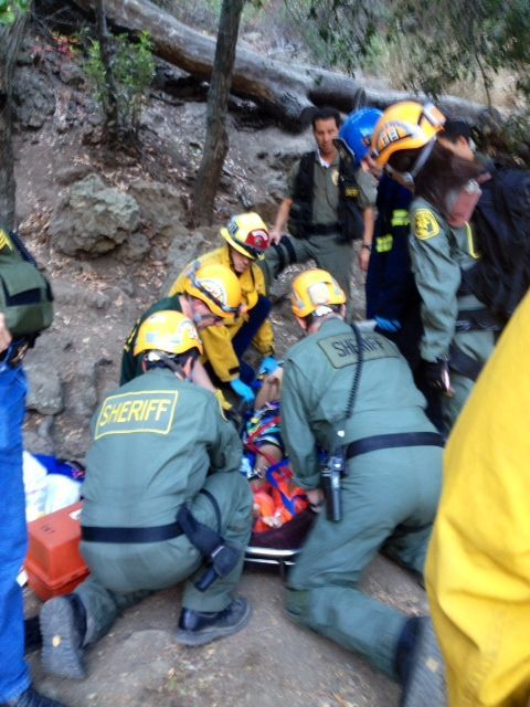 Another Person Injured at Malibu Rock Pool