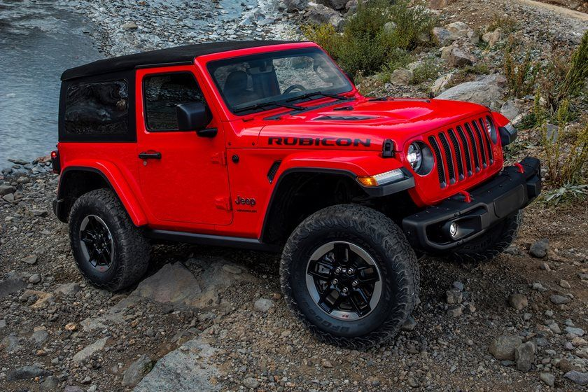 Check Out New 2019 Jeep Wrangler Test Drive Review See The Price Trims And Specs Overvie Jeep Wrangler Jeep Wrangler Unlimited Rubicon Jeep Wrangler Reviews