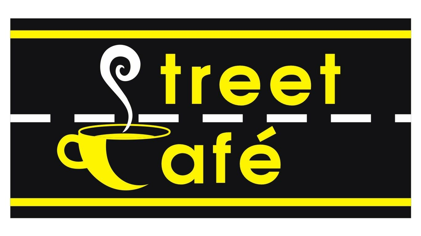 Official Logo of Street Café