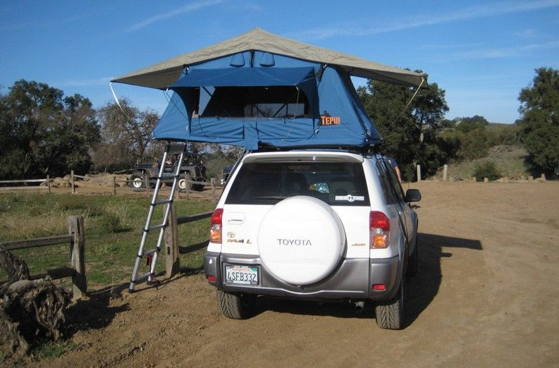 Roof Top Tent Tepui Ayer Lightweight Tent Roof Top C&ing Tent with stargazing for car top : car topper tents - memphite.com