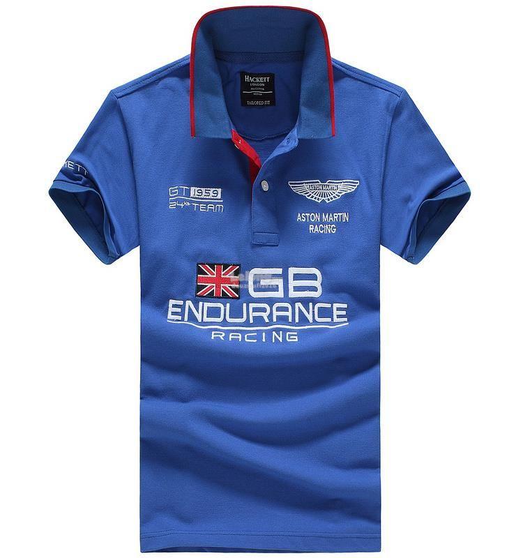2018 Original German Brand MenS Short Sleeve T Shirt