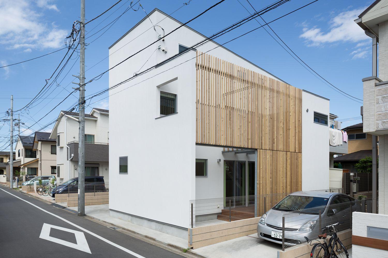 House K by Yuji Kimura Design in Tokyo, Japan | Tokyo japan ...