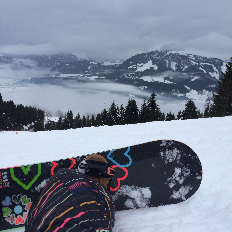Een week wintersporten met familie en vrienden. Lees het verhaal op mijn blog.