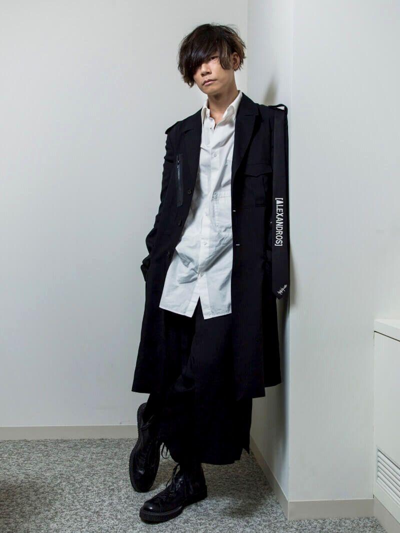 [Alexandros] 川上洋平 ジョン・スノー, ヘアスタイル, バンド, ファッション