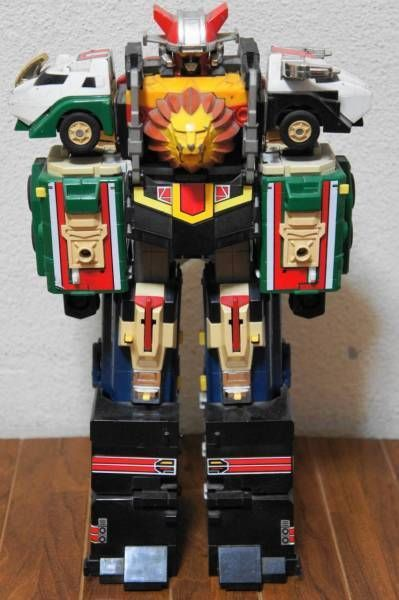 power rangers shield only LIVEMAN LIVE ROBO super sentai 1988 DX MEGAZORD