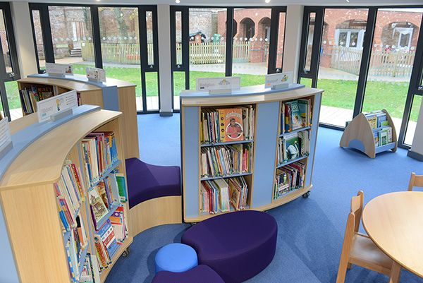 Visualising How You Can Best Use Your Library Space To Create A