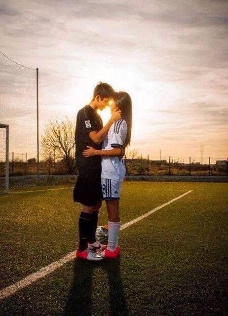 Boyfriend And Girlfriend Soccer Goals Google Search Fotos Tumblr