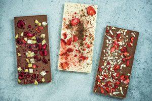 Photo of Schokolade selber machen: Einfache Rezepte für viele Varianten