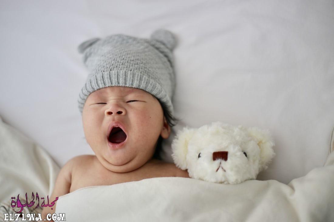 صور أطفال خلفيات احلى الصور للأطفال الصغار الأطفال هم رزق الله لنا فهم جمال الدنيا وزينتها روحهم بريئة وعفوية Baby Sleep Solution Baby Sleep Baby Images