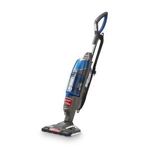 Symphony Blue All In 1 Vacuum Steam Mop Kmart Steam Mop Vacuums Mops
