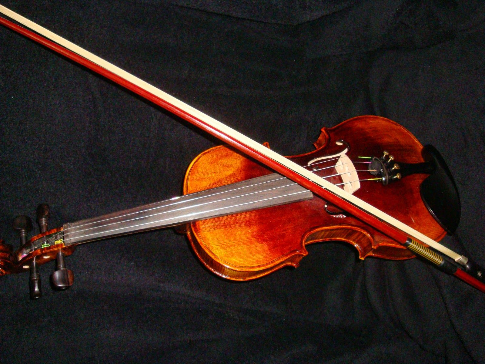 Transformando Espaços: Objeto # 37 – Violino