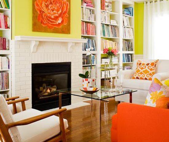 Smart Storage Design Solution for Small Room - Home Interior Design