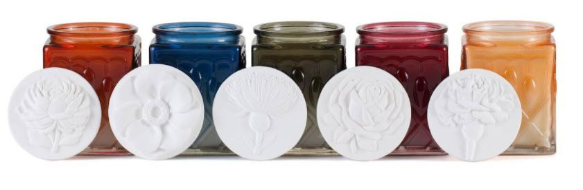 Royal Apothic Candles In Decorative Glass Jars Wholesale By Ann Magnificent Decorative Jars Wholesale