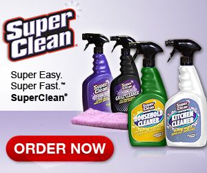 As Seen On Tv Products Plus More Super Clean Free Shipping As