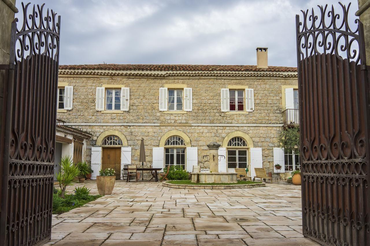 La Bastide du Castellet, Le Castellet Updated 2019