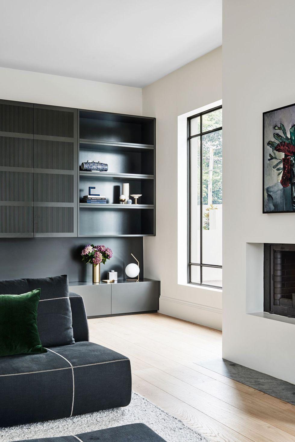 eb756379eef458932b3264b8f052fbbf - 32+ Living Room Minimalist House Interior Design Pics