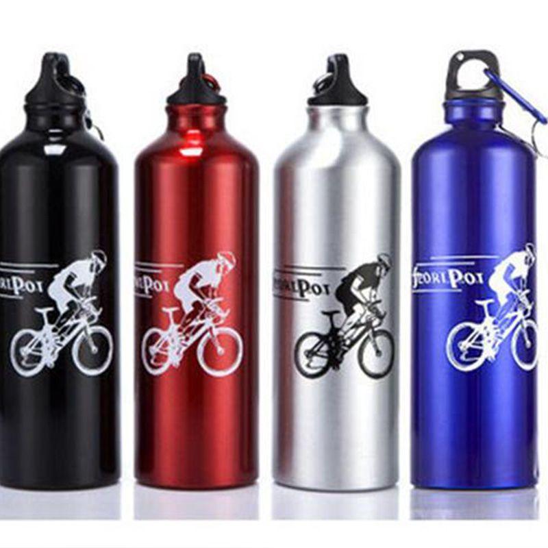 Sports Drinking Water Bottle for Cycling Biking Bike Activities Tour de France