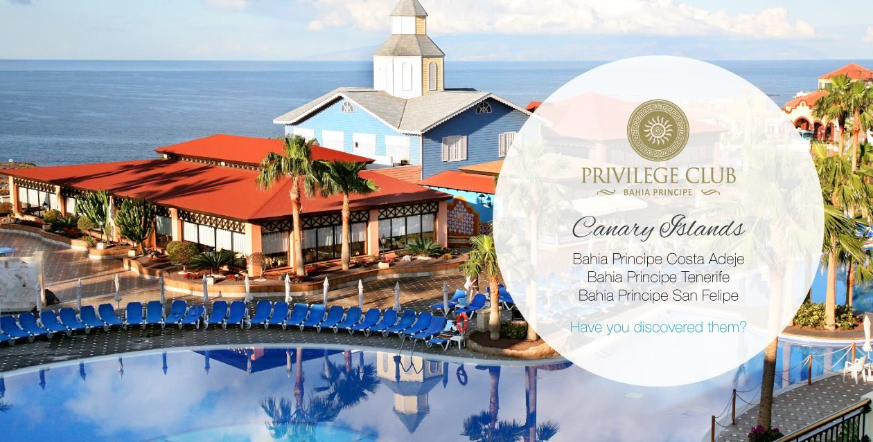 23 Bahia Principe Canary Islands Ideas Canary Islands Bahia Tenerife