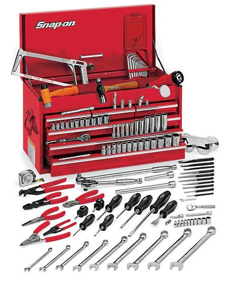 Snap On Industrial Tool Sets Tools Tool Sets