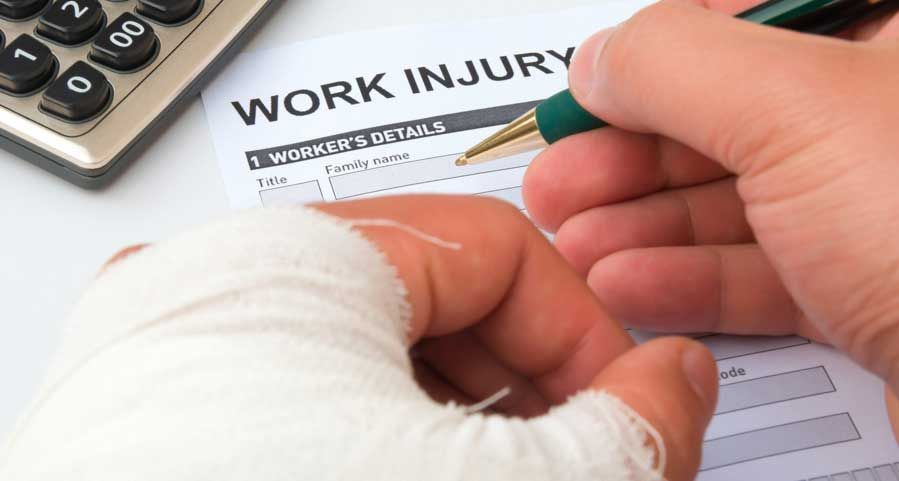 Best tampa fl workers compensation lawyer work injury
