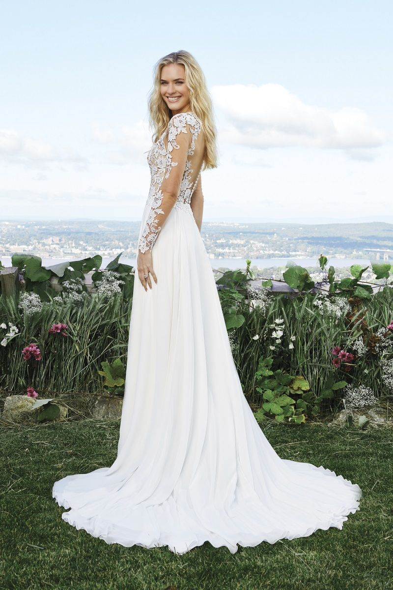 Couture wedding dresses london  Pin by London Bride Couture on Lillian West at London Bride Couture