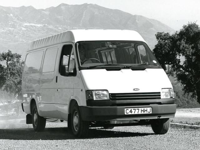 Ford Transit Mk4 Google Search Ford Transit Recreational Vehicles Vehicles