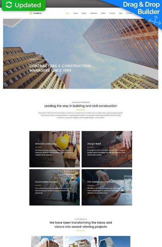 Createso - Civil Engineering Premium Moto CMS 3 Template https://www.templatemonster.com/moto-cms-3-templates/createso-civil-engineering-premium-moto-cms-3-template-59451.html/