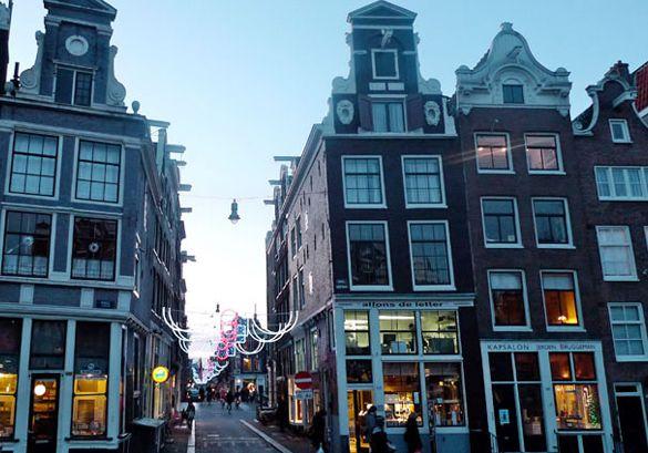 Citizenm Amsterdam Zuid