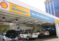 Car Wash Shell Best Of Shell Autoserv Centres