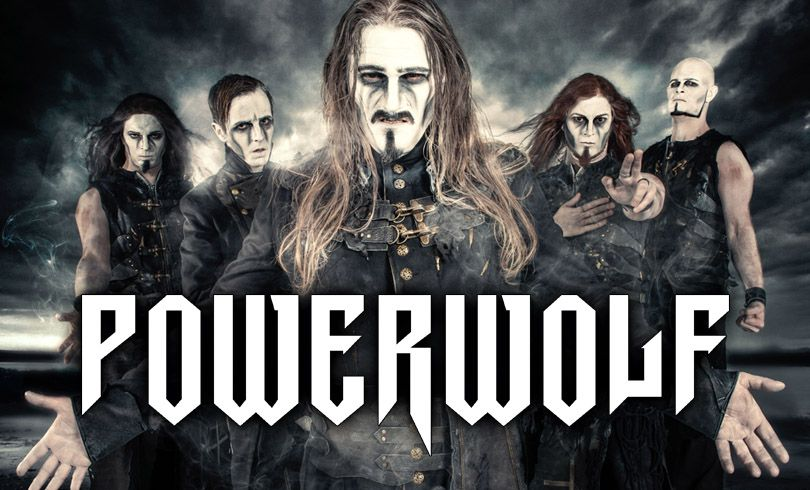 Скачать Powerwolf Торрент - фото 6