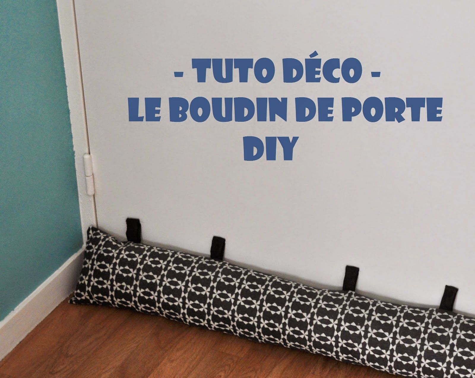 funky sunday halte aux courants d 39 air le boudin de porte diy couture diy d co maison. Black Bedroom Furniture Sets. Home Design Ideas