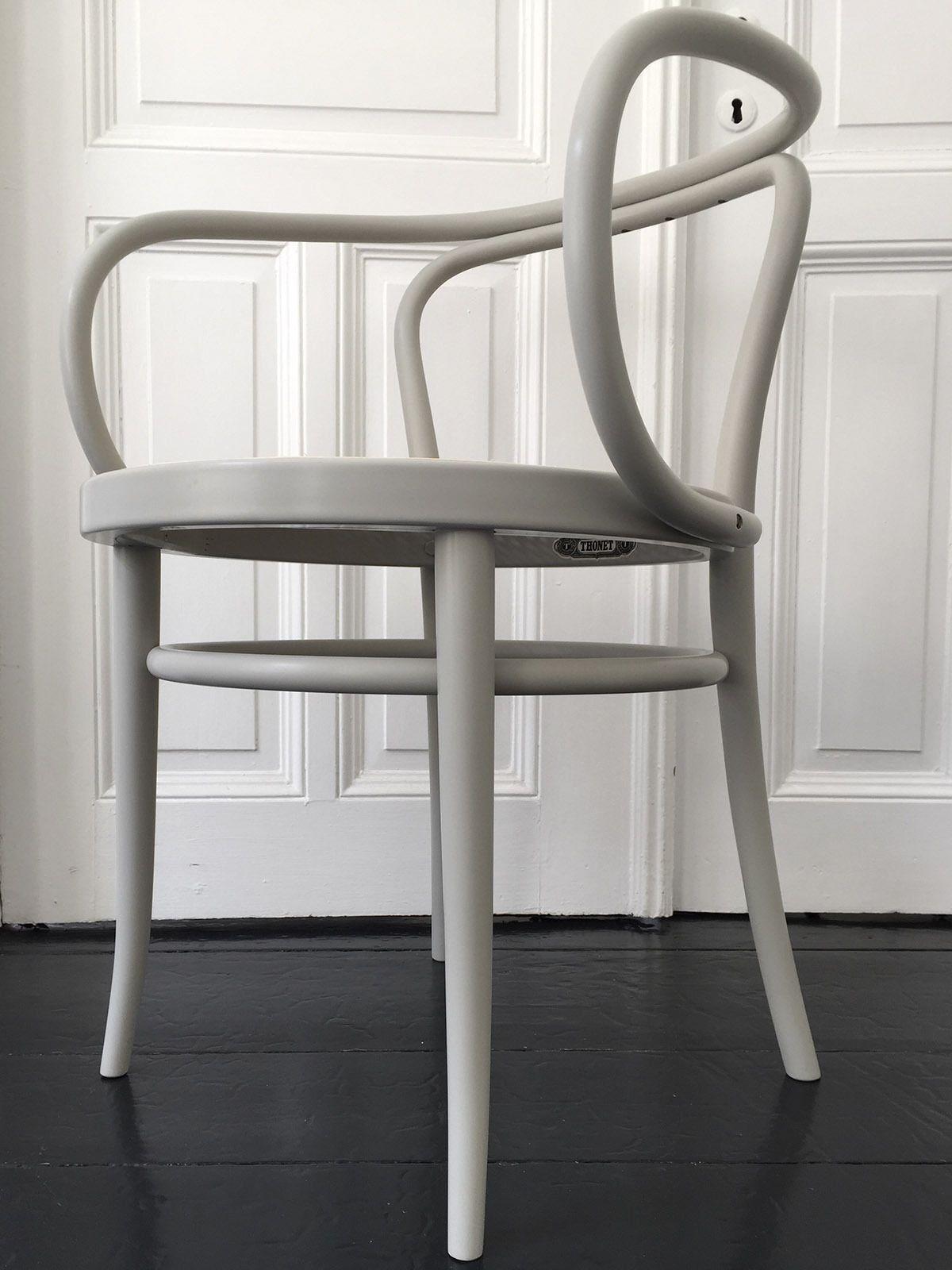 Thonet 209 Bugholzklassiker Haus Innenarchitektur Stuhl Design Bauhaus Mobel