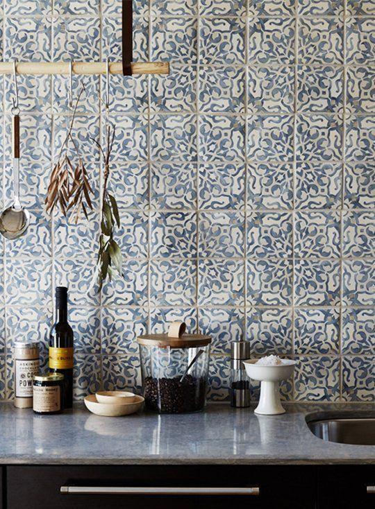 15 Helle Marokkanische Fliesen Ideen Für Ihr Zuhause #fliesen #helle #ideen  #marokkanische #zuhause