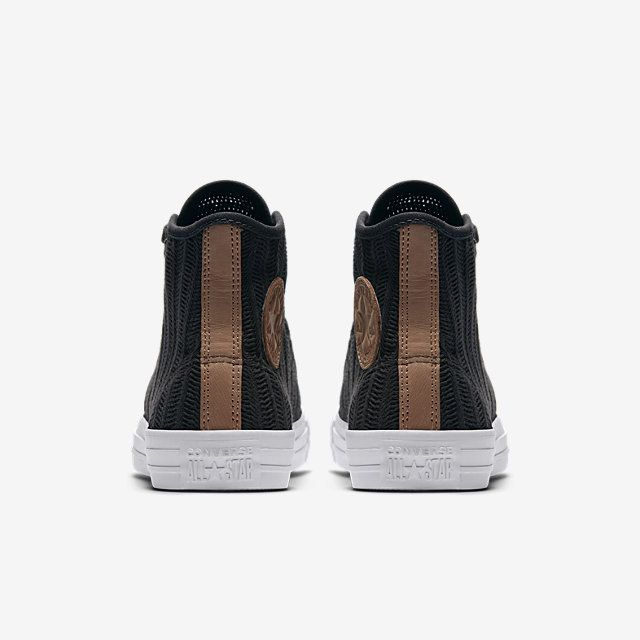 1b6b972279c Converse Chuck Taylor All Star Herringbone Mesh High Top Women s Shoe.  Nike.com Converse