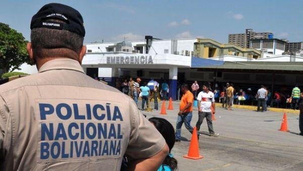 """Cayó abatido """"El Pilo"""" durante enfrentamiento con la PNB"""